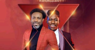 Great Is Your Faithfulness by Samsong and Moses Bliss