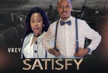 Satisfy by Peter Oni & Vkey mp3 download