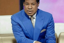 The Spirit power and the anointing by Pst Chris Oyakhilome