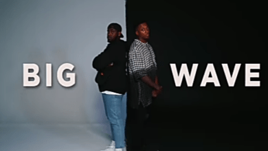 Big Wave by 116, Lecrae, Parris and Chariz