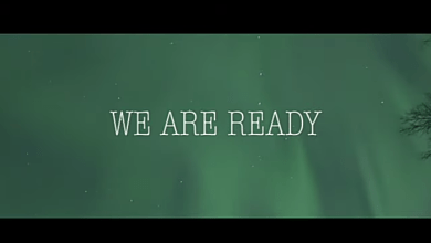 We are ready by TY Bello and Dunsin Oyekan