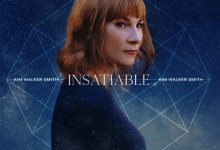 Insatiable by Kim Walker Smith