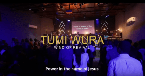 Tumi Wura by Joe Mettle