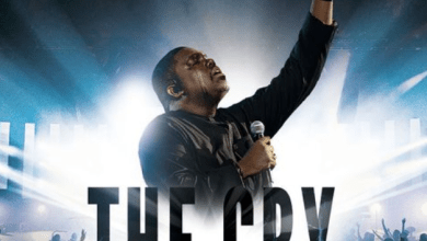 The Cry by William McDowell album download