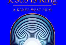 Jesus is King album by Kanye West