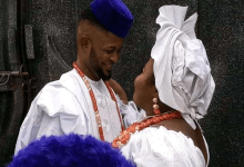More Than Gold Crooner Judikay Ties The Knot With Her Hearthrob