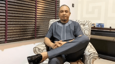 Daddy Freeze Apologizes To Bishop David Oyedepo Over Insultive Video Made Years Ago