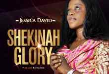Shekinah Glory by Jessica David