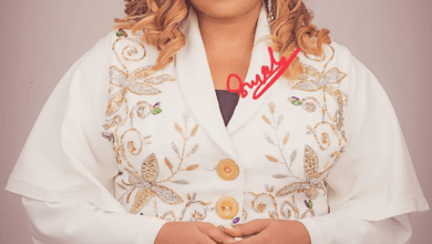Sinach Named Among Top 100 African Women With Influence