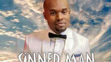 Sinner Man by Cletus Iyere