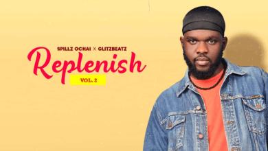Replenish Vol 2 by Spillz Ochai