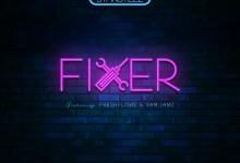 Fixer by Stansteel, Freshflowz and Sam Jamz mp3 download