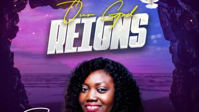 Our God Reigns by Stella and Pastor Anthony Oshiniwe
