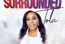 Surrounded by Tola