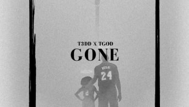 Gone by TGod Daflemspitha and T3DD