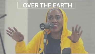 Over The Earth by TY Bello
