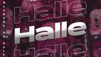 Halle by Temzeey Calebs