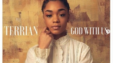 God With Us by Terrian mp3 download