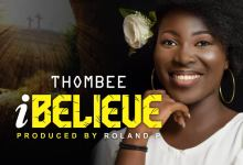 I Believe by ThomBee