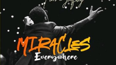 Miracles Everywhere by Tim Godfrey