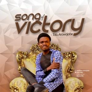 Song Of Victory By Tolu Arowojobe