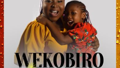 Wekobiruo by Tonia Omoh and AmazingGrace