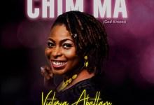 Chim MA by Victoria Abbatm