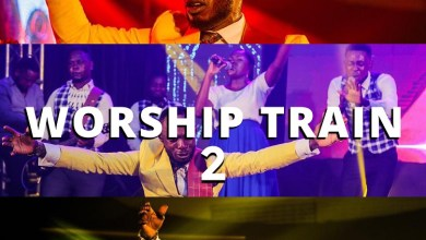 Worship Train 2 by Oluwaseun Akhigbe and the Worship Tribe official video