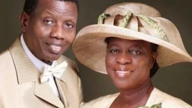 Wife of RCCG General Overseer, Pastor Folu Adeboye, has advised women to teach their children how to cook.