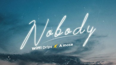 Nobody by Wiffi Drips and A Mose