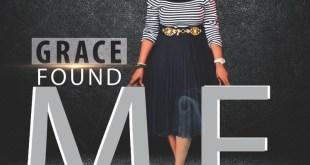 Grace Found Me by Wini Chris