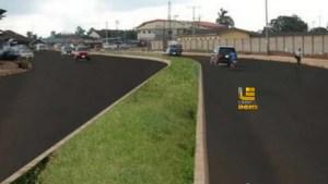 Winners Chapel Completes Ota-Nigerian Navy Music School-Ait Road