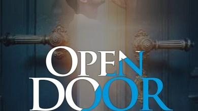 Open Door by Ykdavids