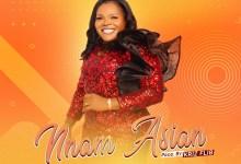 Nnam Asian by Yuttie John-Udoh