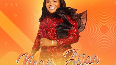 Nnam Asian by Yuttie John-Udoh