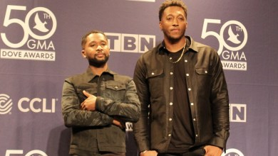Zaytoven and Lecrae talks about their lives, music, career and family.