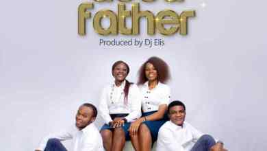 Abba Father by Zoe Worshippers