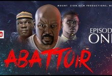 Download Abattoir Episode 1 Mount Zion Movies mp4 download.