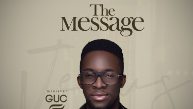 "GUC Unveils Album Cover & Release Date For Debut Album ""The Message"""