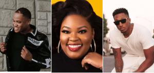Full List of 2019 Dove Award winners - Lecrae, Tasha Cobbs Leonard, Aaron Cole and more