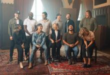 Gone by Elevation Worship