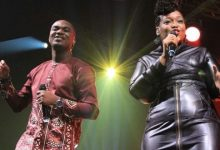 Yi Naye (Praise The Lord) by Joe Mettle and Ntokozo Mbambo