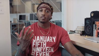 Lecrae - Why I Left My Deal At Columbia Records