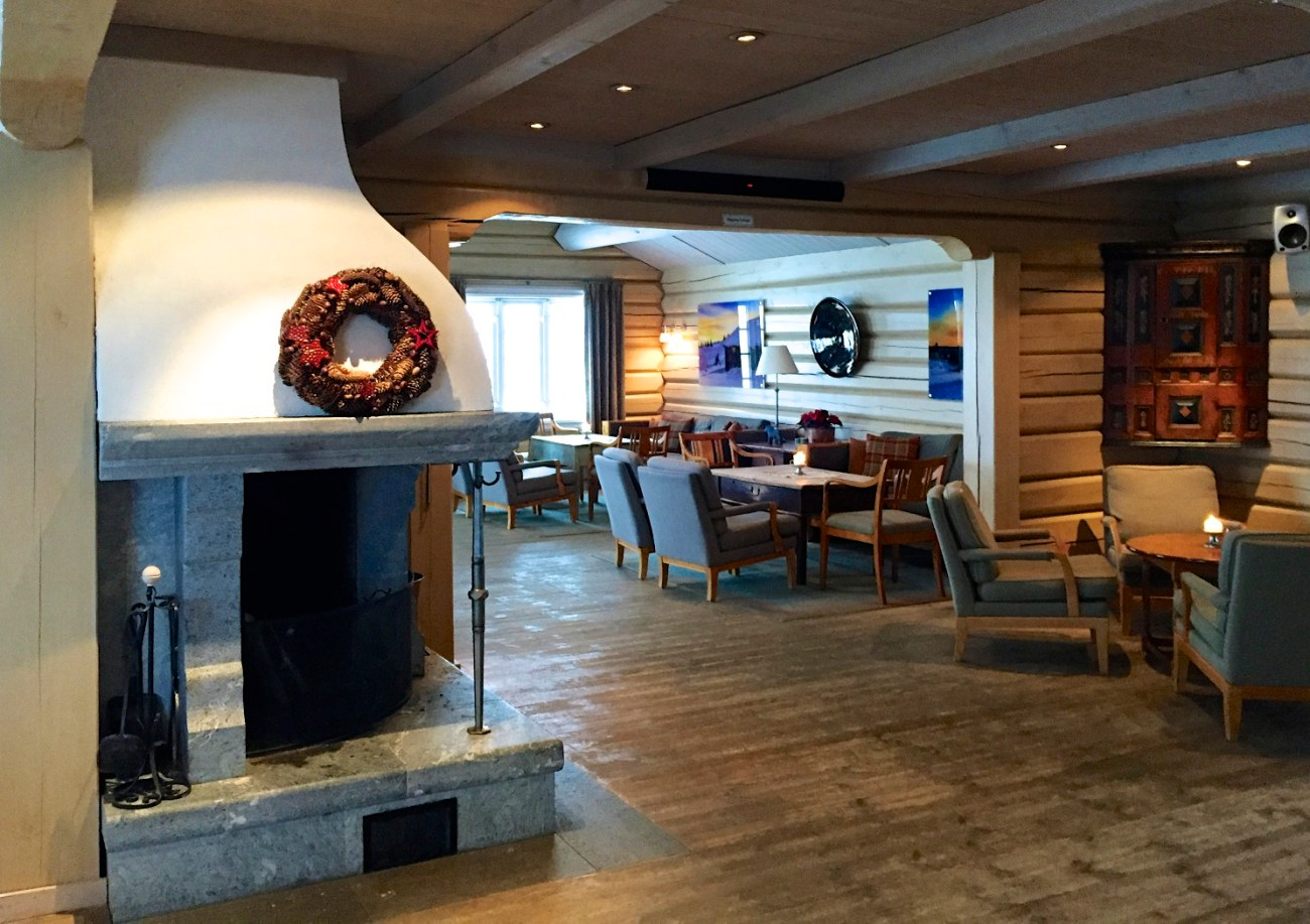 Ilsetra Hotel, Hafjell, Norway