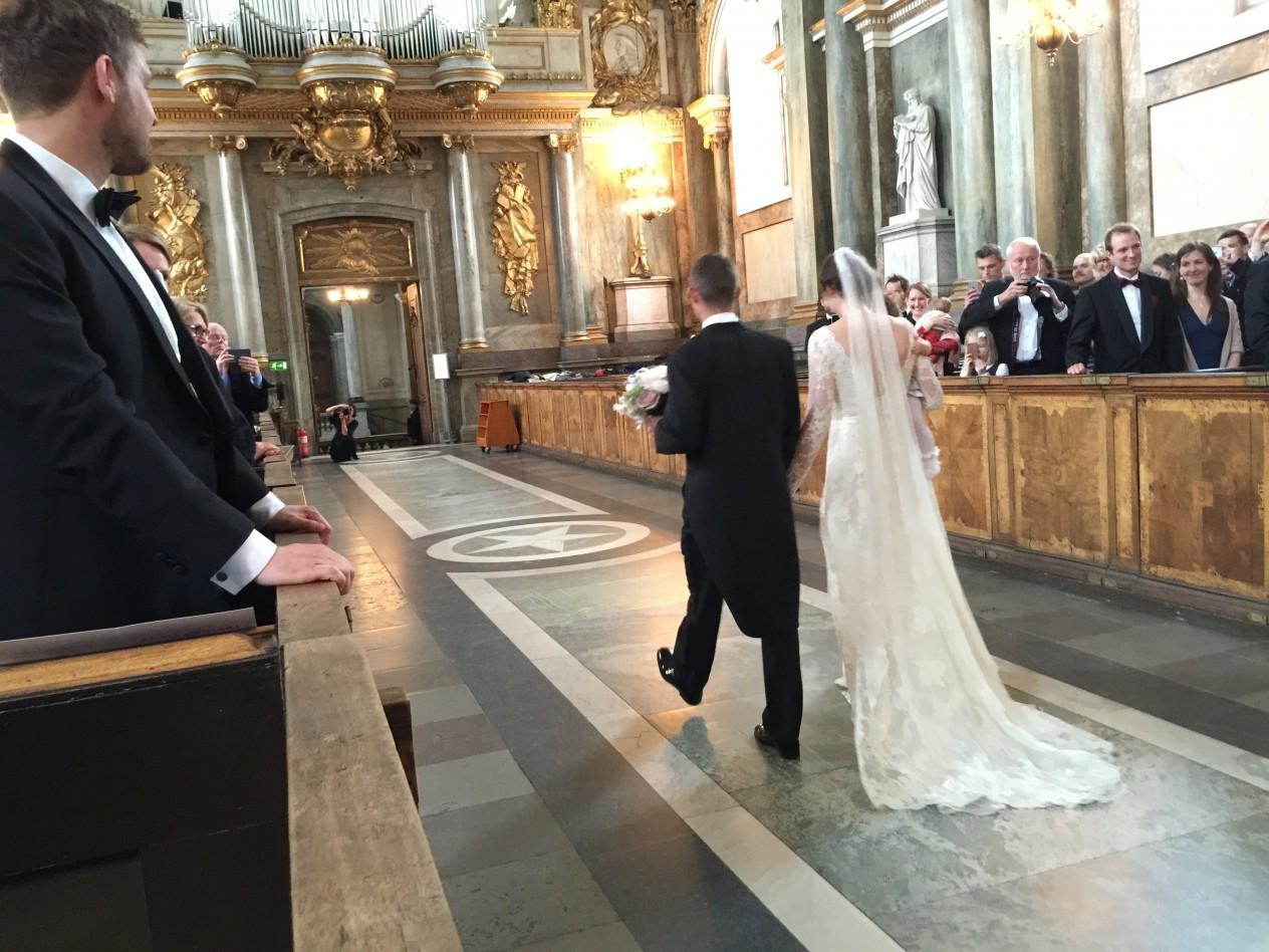 Slottskyrkan, Stockholm, Sweden