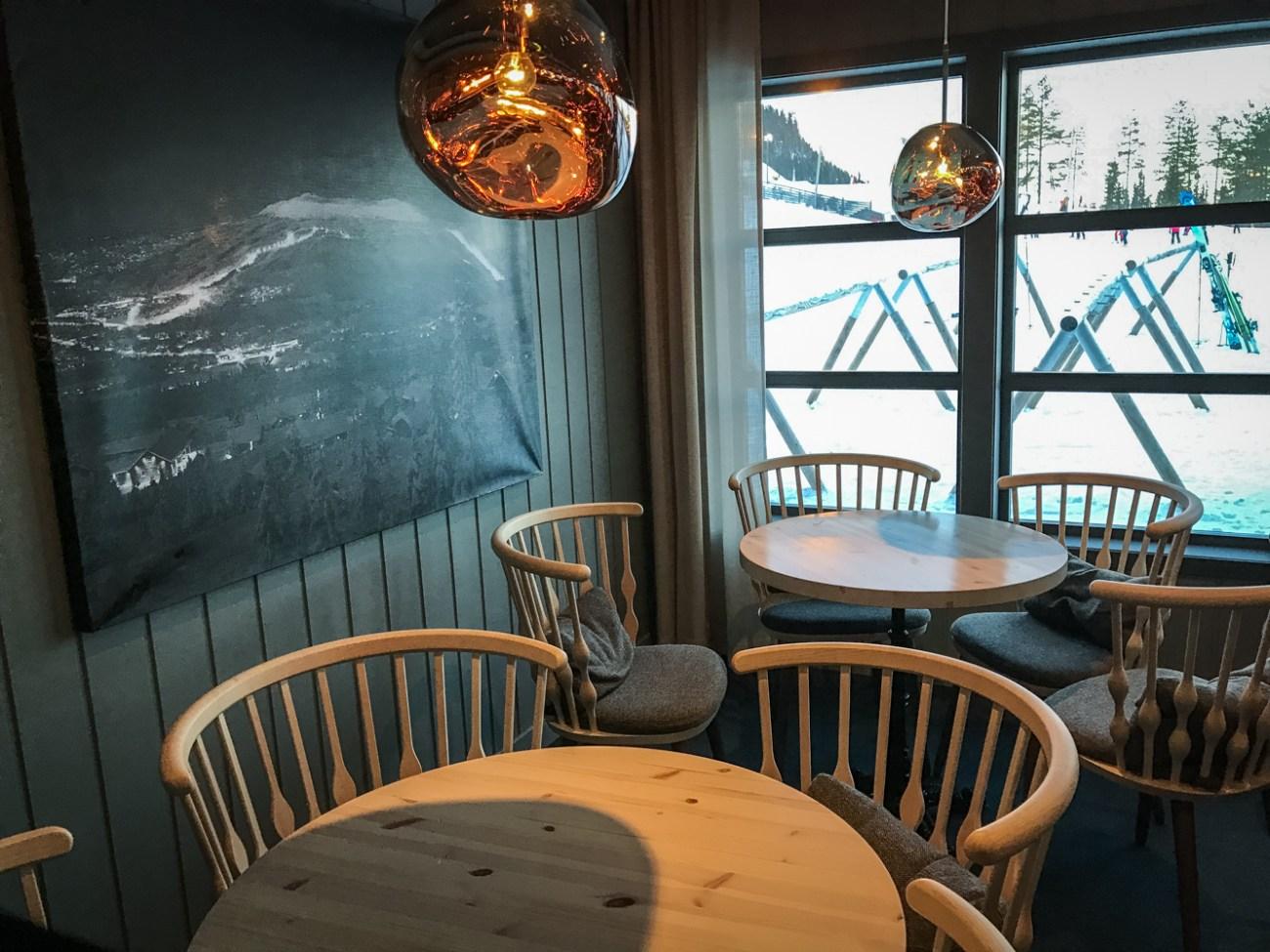 Sindrestua i Trysil, Norway