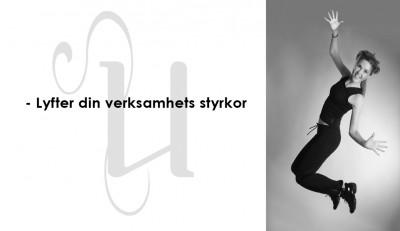 Marknadsföringsstrateg, Ulrika Allansson