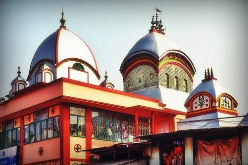 Places to visit in Kolkata: Kalighat Temple