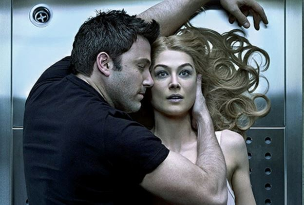 Gone Girl-best mystery movies on Netflix