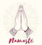 Significance Of Namaste